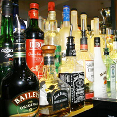 какие алкогольные напитки пьют в других странах мира