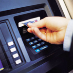 Действия держателя карты, если банкомат не выдал деньги