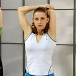 Бодифлекс: упражнения для рук, груди и спины