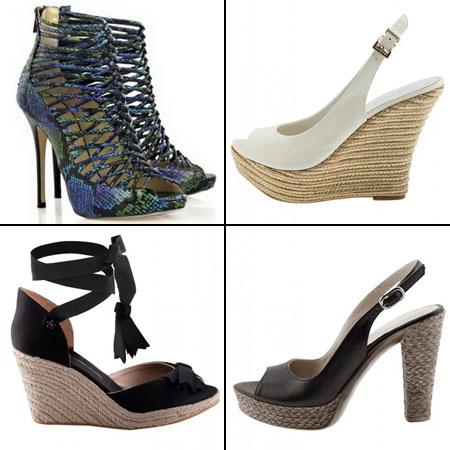 дорогая брендовая обувь