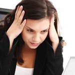 Основные факторы, мешающие сосредоточиться на работе