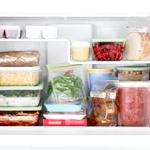 Как замораживать продукты, как хранить замороженные продукты