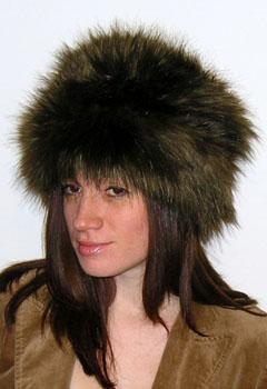 мехвая шапка
