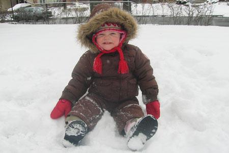 как одевать ребенка по погоде