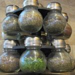 Как правильно сушить травы