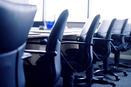 офисные кресла для переговорной