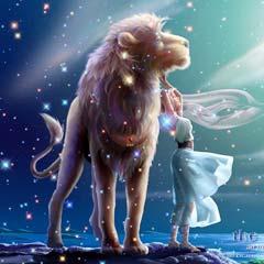 гороскоп 2012 Лев