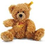 История одного медвежонка по имени Тедди