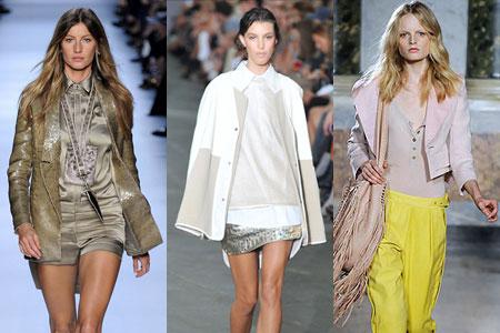 модные куртки весна 2012