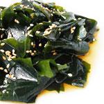 Морская капуста - полезная водоросль на нашем столе