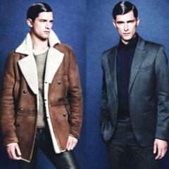 мужская мода 2011-2012