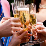 Что надеть на новогоднюю корпоративную вечеринку