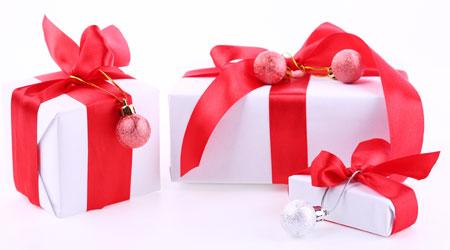 какие подарки женщины желают получить на Новый год