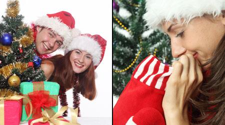 какие подарки ждут женщины на Новый год