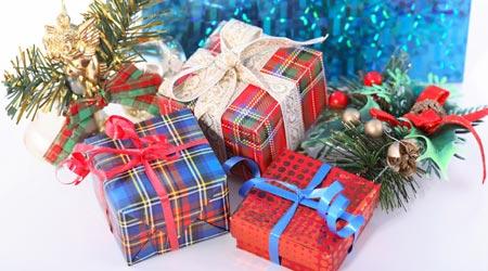 какие новогодние подарки ждут женщины