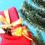 Новогодние подарки 2012