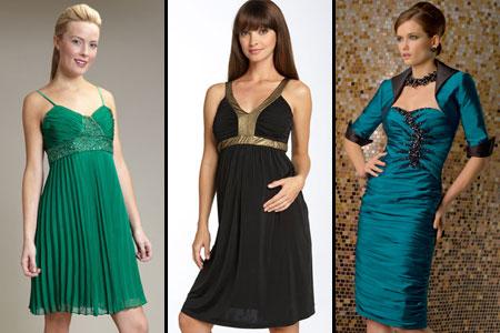 цвет новогоднего наряда 2012