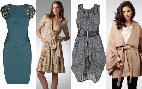 одежда для типа фигуры прямоугольник