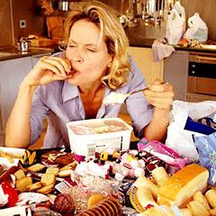симптомы и лечение переедания