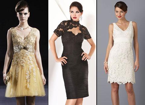 коктейльные платья для выпускного вечера