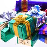 Подарки с изюминкой