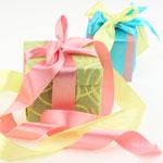 Подарить и удивить: как эффектно преподнести подарок