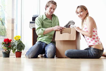 планирование переезда