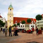 Словакия - больше, чем горнолыжный курорт