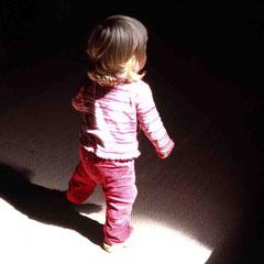 страх теноты у детей