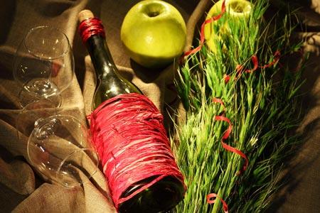 свойства сухого вина
