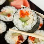 Отведать суши и остаться в живых