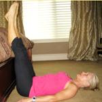 Почему возникает усталость ног и как снять усталость