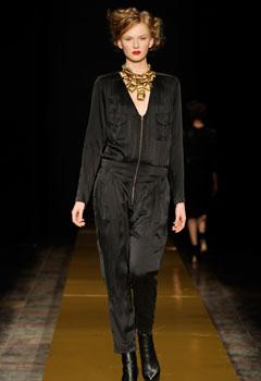 женская мода 2011-2012