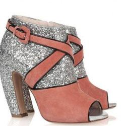 женская обувь осень-зима 2011-2012