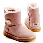 Угги - модная зимняя обувь