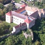 Самые знаменитые замки Закарпатья