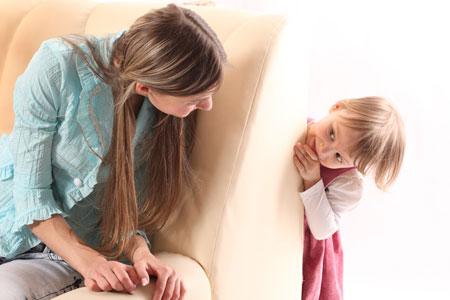 взаимопонимание родителей и детей