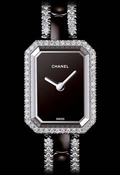 женские наручные часы PREMIERE от Chanel