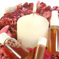 польза ароматерапии для организма