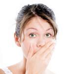 Неприятный запах изо рта (галитоз) причины и устранение