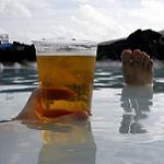 Как отмечают День Пива в Исландии