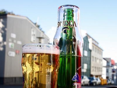 праздник пива в Исландии