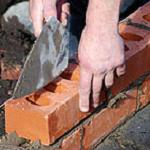 Кирпич - универсальный строительный материал