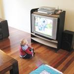 Влияние зарубежных мультфильмов на детей