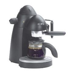 бытовая кофеварка