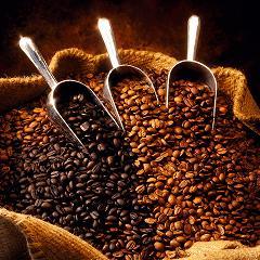 сорта натурального кофе