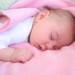 Сколько и как должен спать младенец