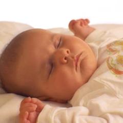 сколько спит ребенок