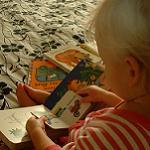 Вечерние ритуалы помогают ребенку уснуть