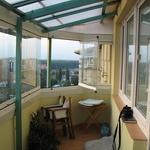 Способы отделки балконов и лоджий
